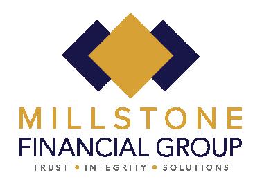 Millstone Financial Group Logo