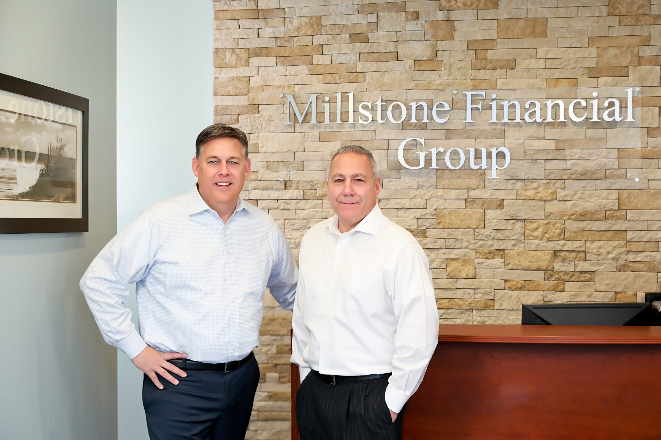 Contact Millstone Financial Group - Retirement & Wealth Management