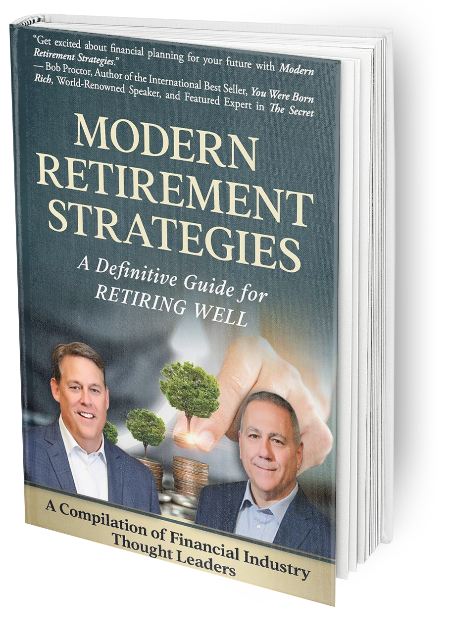 Modern Retirement Strategies by Don Albach & Michael Russo