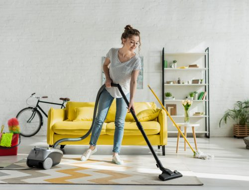 Is It Time to Spring Clean Your Financial House?