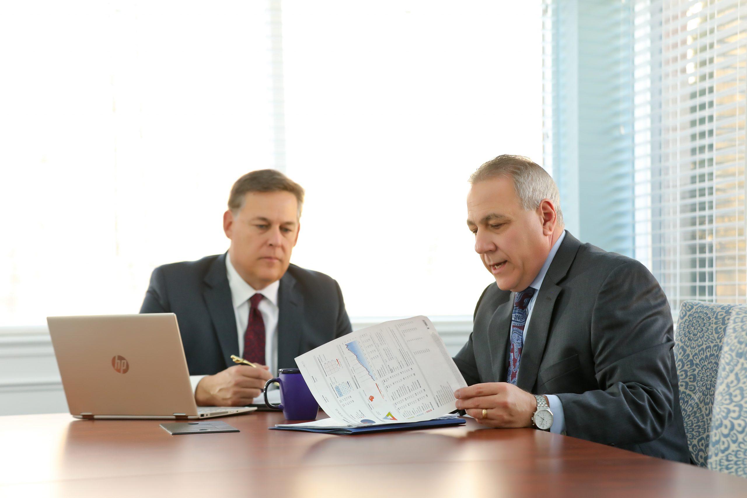 Meet Millstone Financial Group