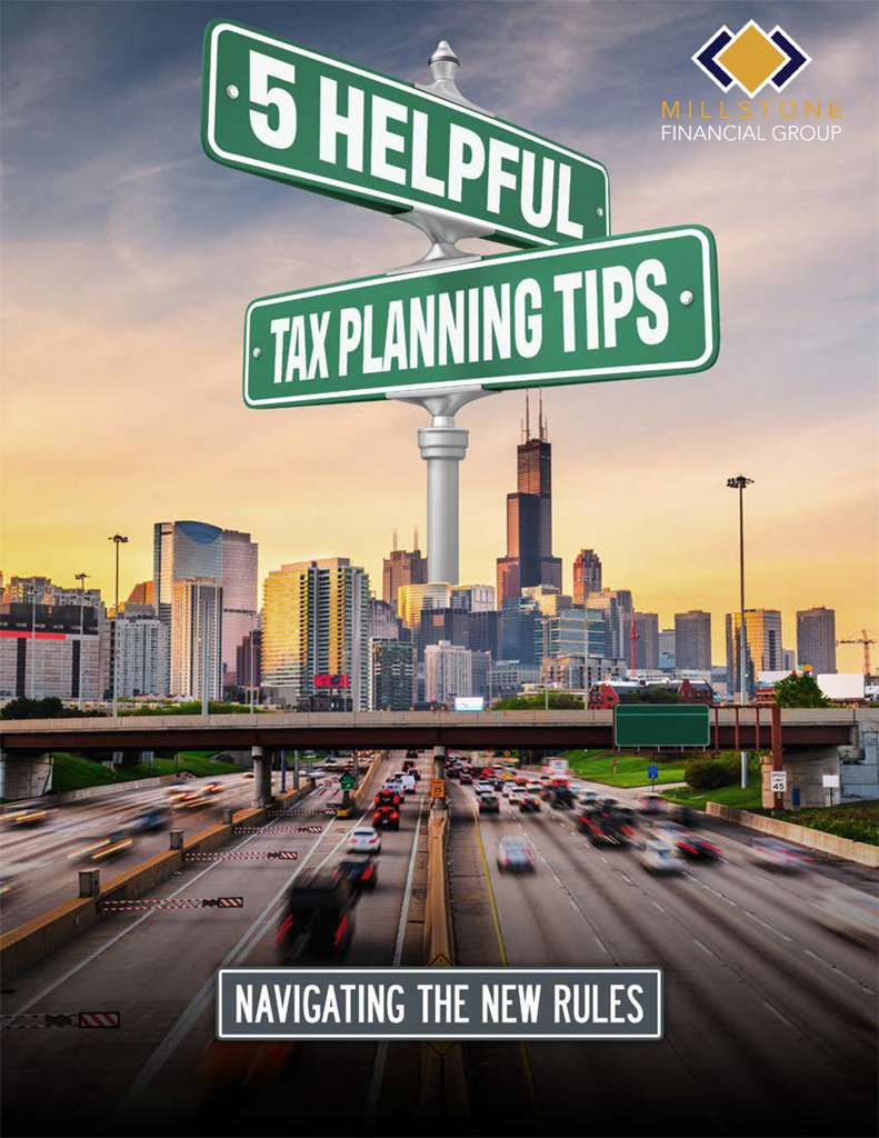 5 Helpful Tax Planning Tips