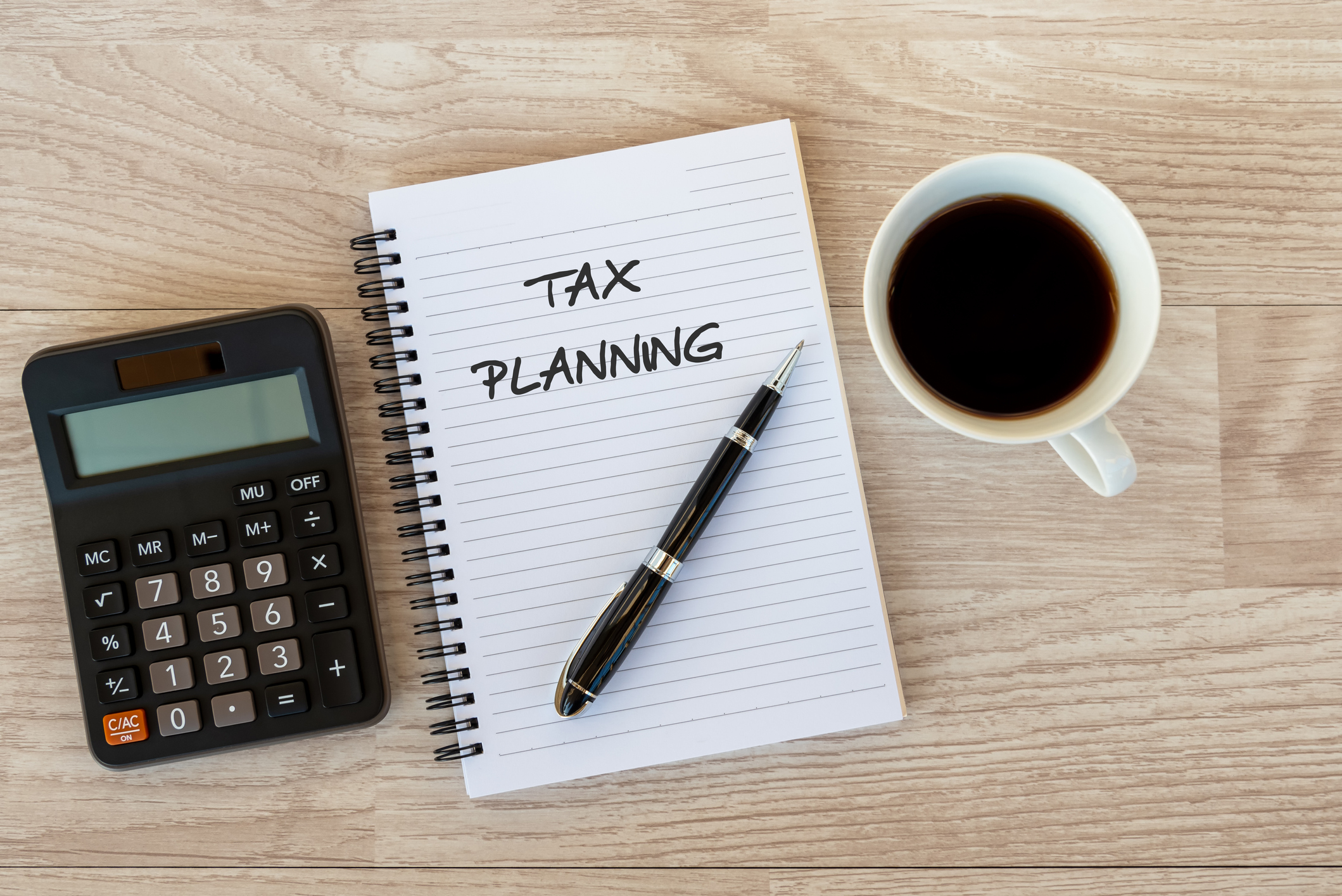 Plan for the Tax Rates of the Future Millstone Financial Group